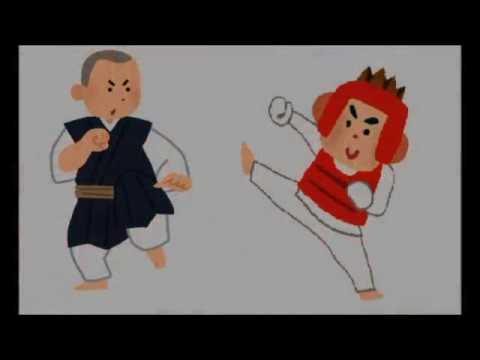 テコンドー師範が中国武術に袋だたき、韓国ネット激しく反応【大乱闘】