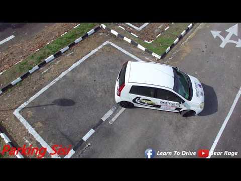 Parking Sisi 1.0 |Padangan Atas|