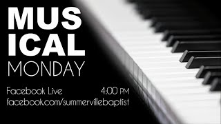 Musical Monday - The Old Hymns!