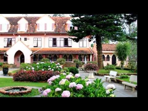 Nhà Thờ Domaine de Marie | Lãnh Địa Đức Bà | Nhà Thờ Mai Anh