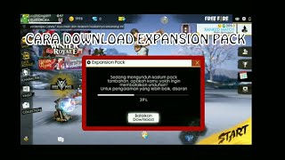 How To Download Costume Expansion Pack In Free Fire In Hindi