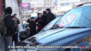 Стопхам Молдова - Ты Кто Такой?!