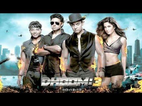 Download Dhoom 3 (2013) Full Movie   Aamir Khan   Katrina Kaif   All time Blockbaster   Watch Online