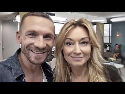 Martyna Wojciechowska Szykuje Się Do ślubu Youtube