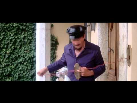 Inspector Clouseau the telephone engineer