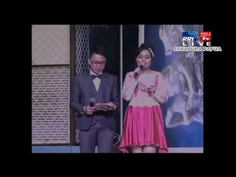 """Juara 1 bintang radio ASEAN 2013  """" HENDRA JOGI"""" (symphony yang indah )"""