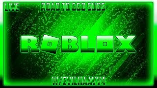 [Live] Minecraft Pc + Roblox on Xbox one W/Evilhaavy4 (Road to 660 Subs)