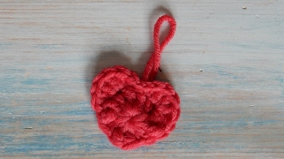 This week's crochet tutorial really is a Yarn Scrap Friday with this super quick and easy little heart project. I hope you enjoy! Follow me on Instagram for extra ...