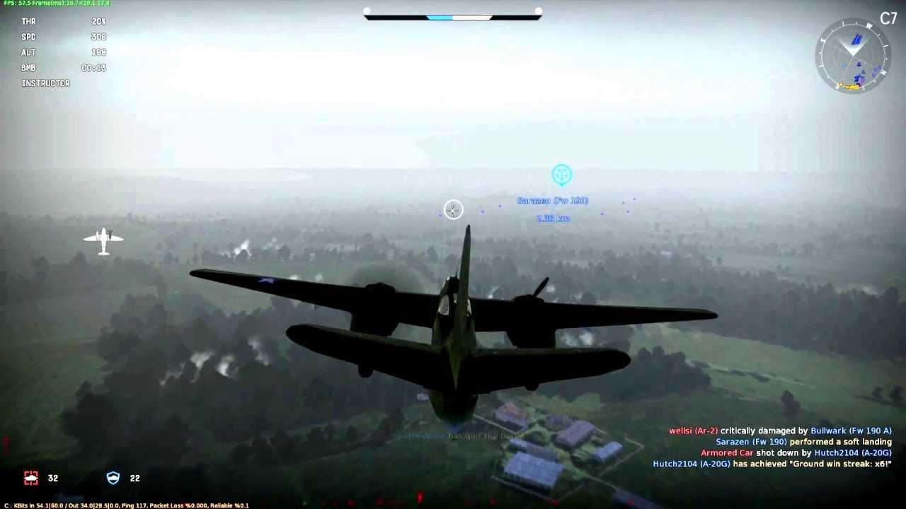 War thunder matchmaking