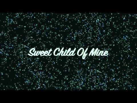 Sweet Child O'Mine – Sheryl Crow cover