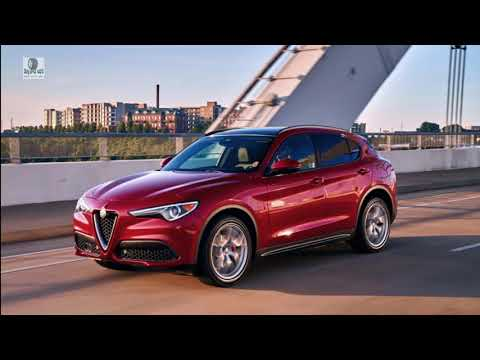 Watch Now 2019 Alfa Romeo Stelvio Changes