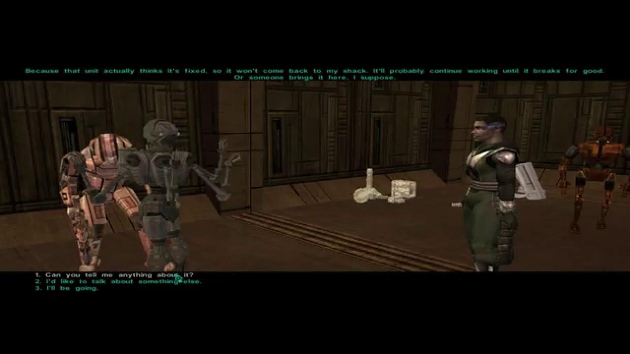 m4-78 droid legs