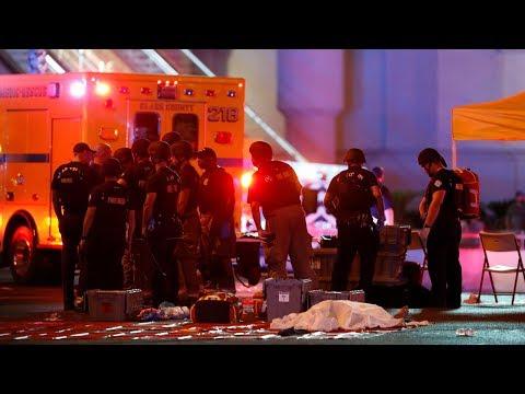 Les 5 fusillades les plus mortelles aux États-Unis