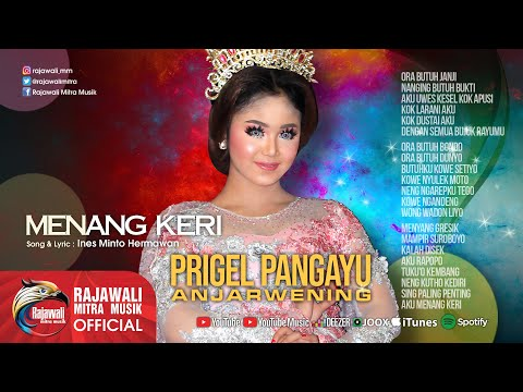 Download Prigel Anjarwening - Menang Keri [OFFICIAL] Mp4 baru