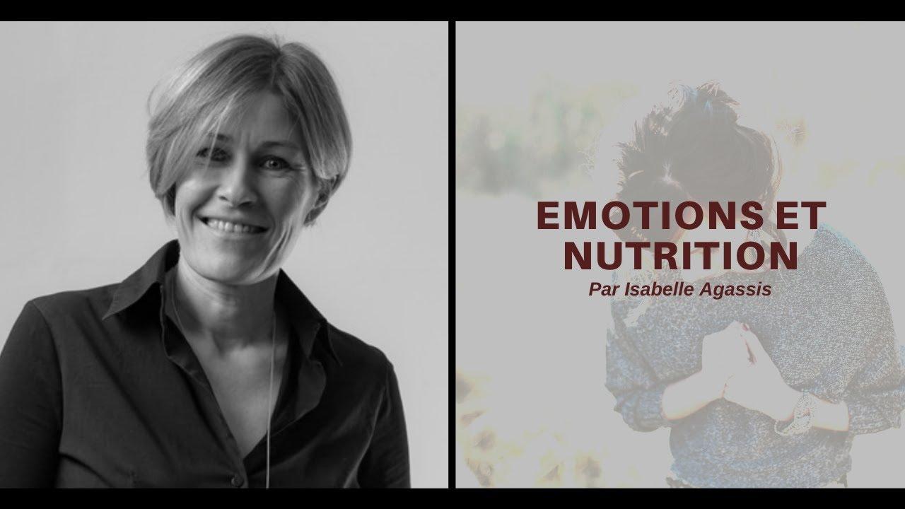 Emotions et Nutrition