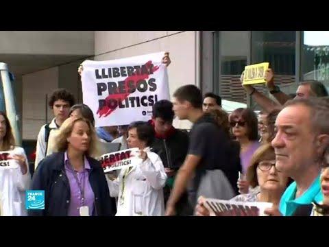 الأزمة الكاتالونية قد تقلب الموازين في الانتخابات الإسبانية المقبلة  - نشر قبل 7 دقيقة