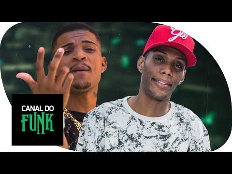 MC Denny e MC GW - Barulinho do Amor (DJ Guina) Lançamento 2018