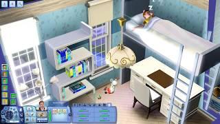 The Sims 3: Счастливая семья #19 Домашние хлопоты