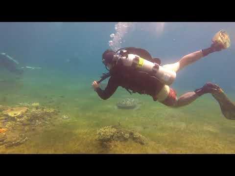 Philippines Dumaguete Long