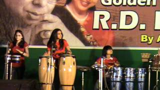 Band Rhythm Pulze - Khatuba.MPG