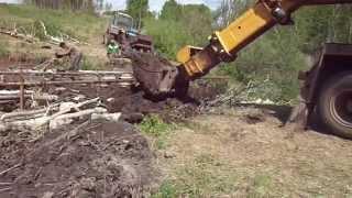 Колхоз строительство мостов.(Строим мосты в колхозе,жизнь налаживается,а я утопил камеру в реке,теперь новые видео не скоро появятся..., 2015-05-29T14:14:01.000Z)