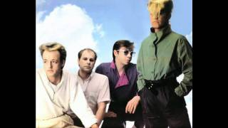 A Flock Of Seagulls - I Ran (Flatline Remix)