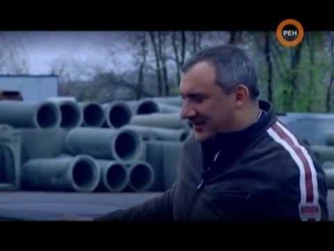 Top Gear - Русская версия (1 - серия)