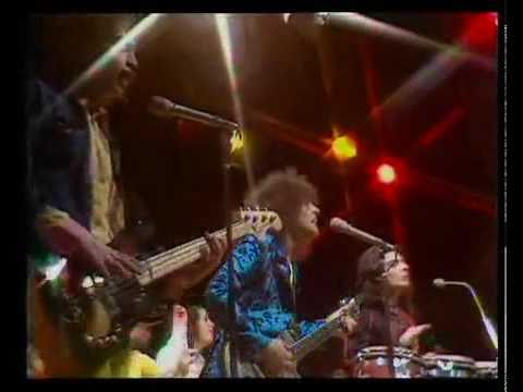 Marc Bolan  T Rex  Metal Guru  YouTube