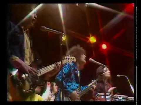 Marc Bolan & T. Rex - Metal Guru