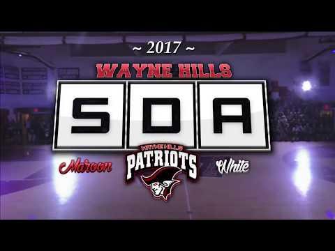 Wayne Hills SDA 2017