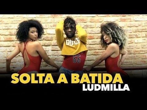 SOLTA A BATIDA   LUDMILLA COREOGRAFIA ANDREY FELLIPY STILETTO