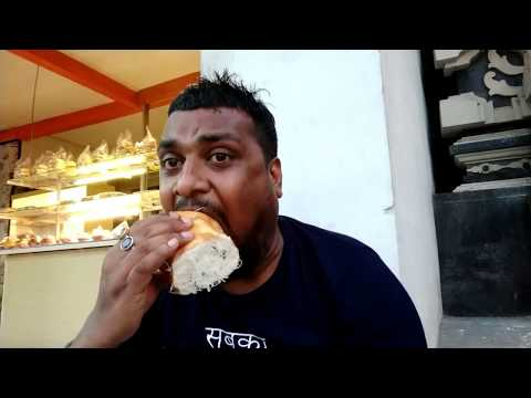 Episode 73 | Street Food in Bali Indonesia | Indian Travel Blogger 2018