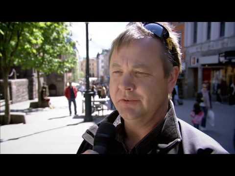 Oppdraget: Hvordan rekruttere unge voksne til Kongsvinger?