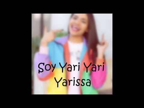 Yarissa Roast Yourself Challenge Letra