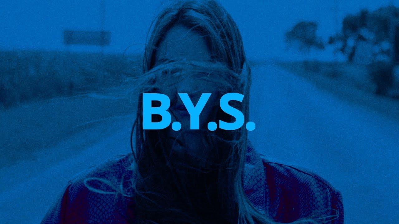 keshi - B.Y.S. // Lyrics