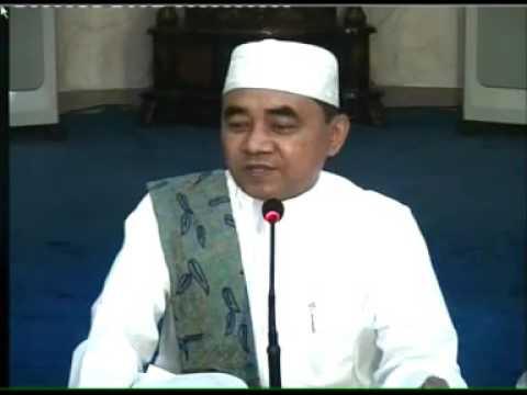 Download KH. Muhammad Bakhiet (Barabai) - Hikmah Ke 255 - Kitab Al-Hikam MP3 & MP4