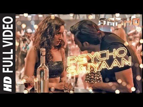 Download Lagu  Full : Psycho Saiyaan | Saaho | Prabhas, Shraddha K | Tanishk Bagchi,Dhvani Bhanushali,Sachet T Mp3 Free