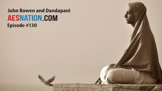 Dandapani Inspires Others To Make Conscious Daily Choices For WAY More Energy And Peace Of Mind