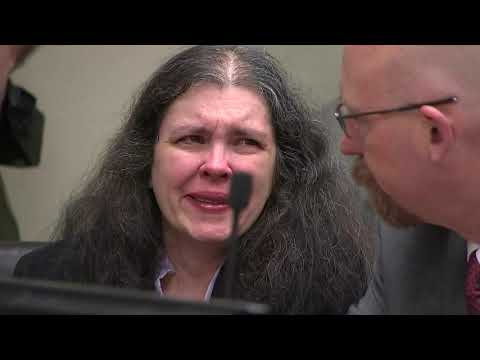 Daughter of David and Louise Turpin says prison sentence is 'too long'   ABC7