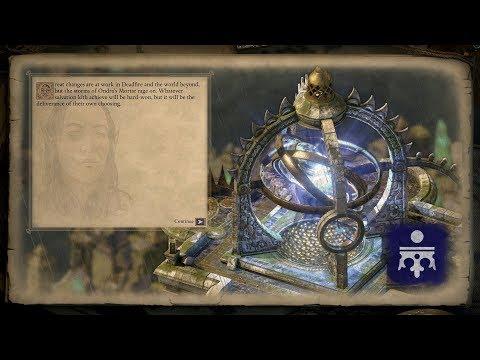 Pillars of Eternity II: Deadfire - Evil Ending (Aeldys-Led Principi & Everything Bad for Companions) |