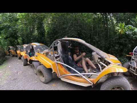Cook islands Trip 2016