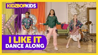 KIDZ BOP Kids - I Like It (Dance Along) [KIDZ BOP 2019]