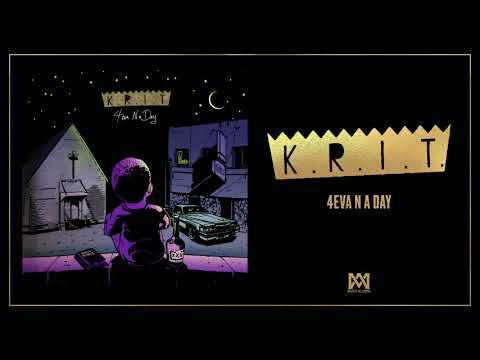 """Big K.R.I.T. - """"Me And My Old School"""""""