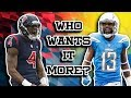 Playoff Bound or Bust: Will the Chargers or Texans Step Up in the AFC Race? Week 3 NFL Matchup