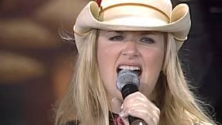 Trisha Yearwood - She