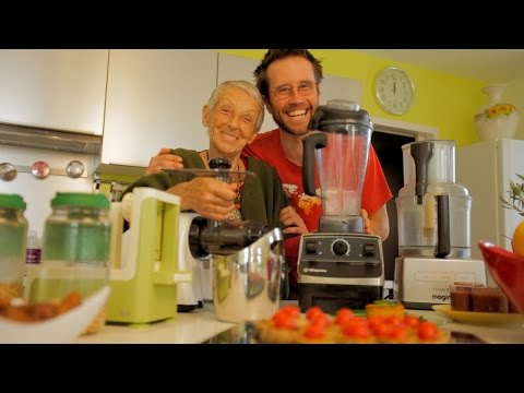 irène-grosjean-:-recettes-végétales-crues-#2-/-raw-food-recipes-#2-[bande-annonce-/-trailer]