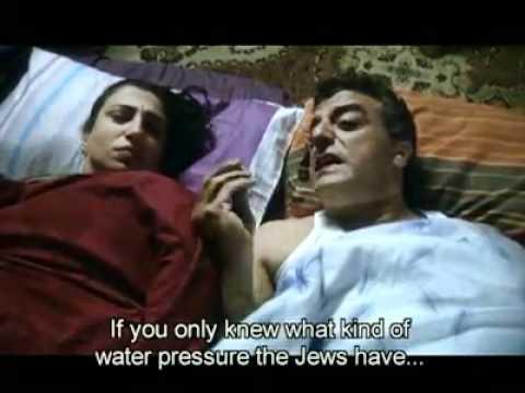 Israeli TV's Controversial Hit Comedy Series Returns Arab Labor