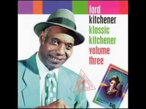 Sugar Bum Bum -Lord Kitchener