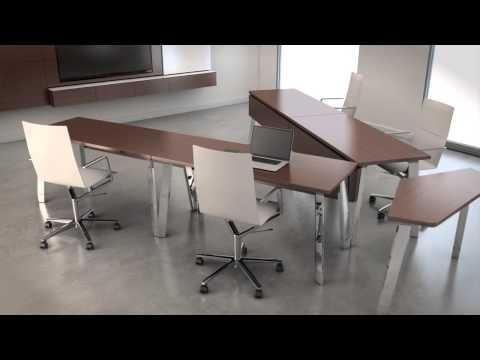 Matu Office Furniture Nucraft Agility, Matu Office Furniture