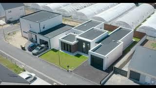 Vidéo immobilière -  TEDDY GUYON IMMOBILIER  - Visite maison Maine-et-Loire